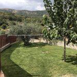 jardin complejo rural el meson