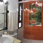 baño habitacion casa rural el batan