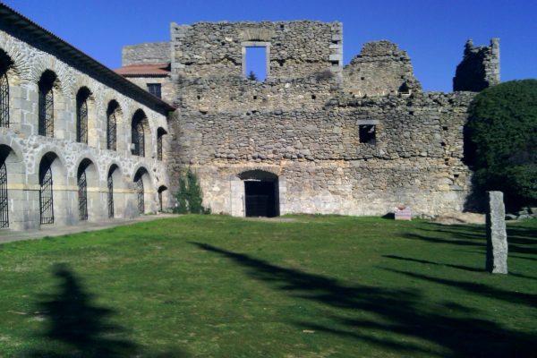 convento sierra de san vicente